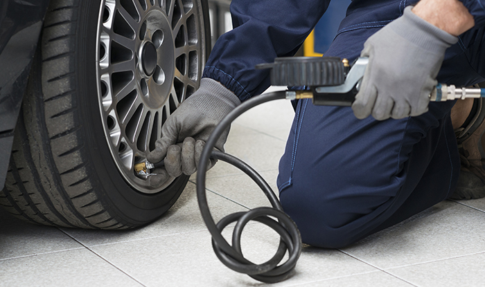 Top 4 challenges facing tire dealers