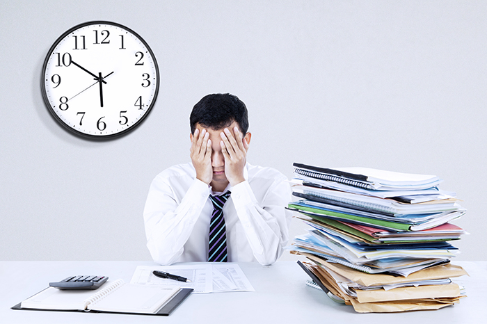 7 tips to reduce and manage stress at work