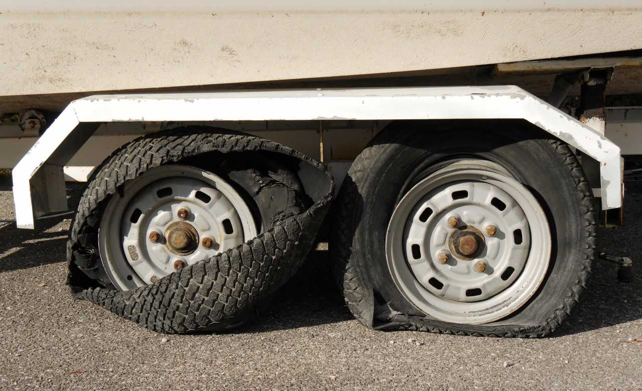 Do retreads impact tire safety? Get the facts before you buy