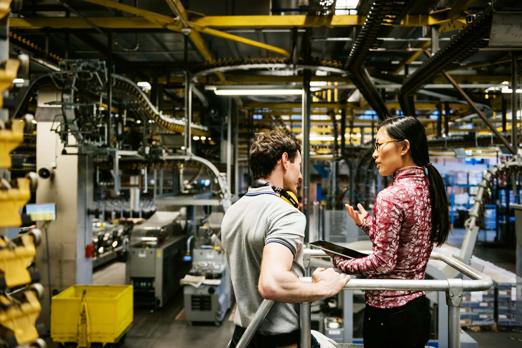 7 crucial manufacturing insurance features to consider