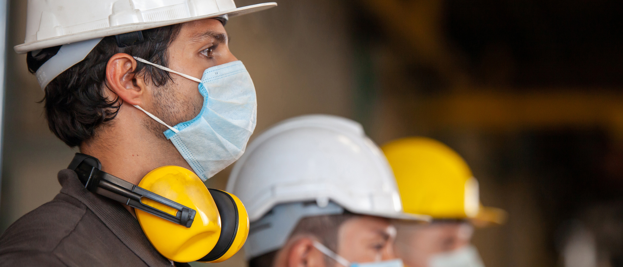 Job site infection control