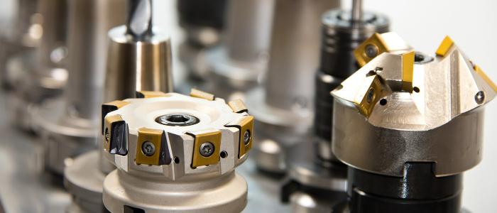Manufacturing auto parts